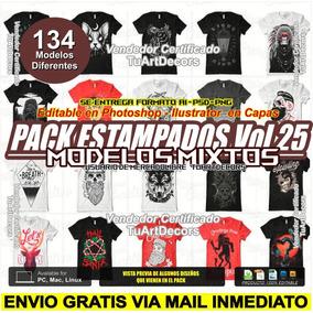 50004f8675181 Estampas Vetores Para Camisetas Sublimação Transfer Volume 5 ...