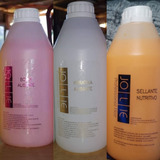 Productos Capilares Jolie
