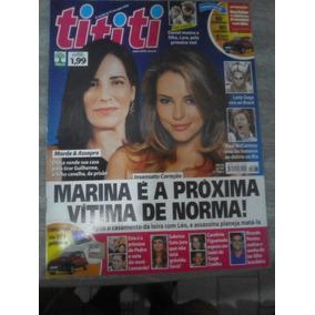 Revista Tititi: Ed. 663. 27/5/2011
