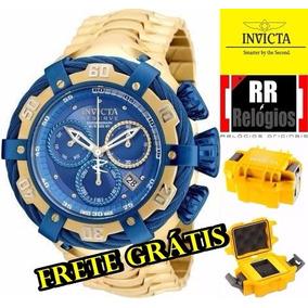 af439bd79c4 Relógio Masculino Invicta Thunderbolt 21361 - Original