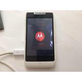 Celular Motorola Xt918 Defeito