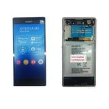 Smartphone Sony Xperia M4 Dual E2363 16gb Lte Novo Sem Placa