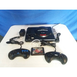 Sega Genesis Modelo 1