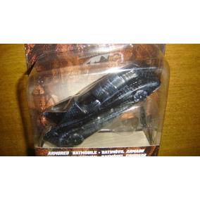 Hot Wheels Batman Armored 1:50