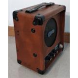 Amplificador Pignose Hog 20, Especial Para Armónicas