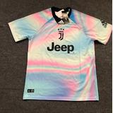 Camiseta Juventus 2018 adidas Sports Fifa 19 Colorida Top 933b4d58f063b