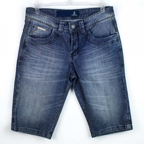 Bermuda Jeans Masculina Osmoze Middle Plus 103.1.20733