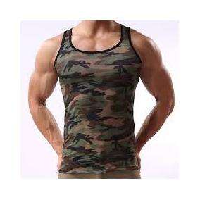 Camisetas e Blusas Regatas para Masculino em Bauru no Mercado Livre ... dee1fb1f4cf
