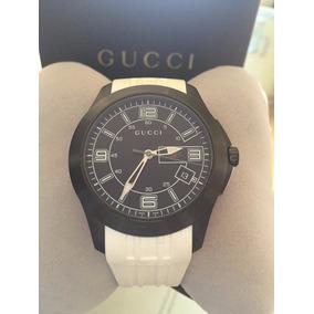 Reloj Gucci En Subasta - Reloj para Hombre en Mercado Libre México 66db4a85681