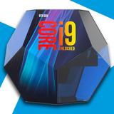 Acp - Procesador Intel Core I3 I5 I7 I9 Novena Generación