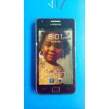 Samsung S2 I9100 Liberado