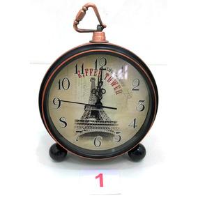 92ae5ccb479 Relogio De Pendurar Mod Retro - Relógios no Mercado Livre Brasil