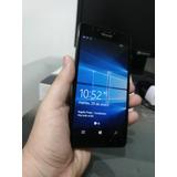 Lumia 950 32 Gb Rom 20mp 4g/lte