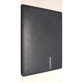 Carcaça Notebook Emachines Zqd