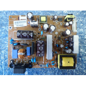 Placa Fonte Tv Lg 32ln5400 Tv Nova Dispay Trincado