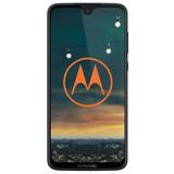 Celular Libre Motorola Moto G7 Plus Xt1965 Negro
