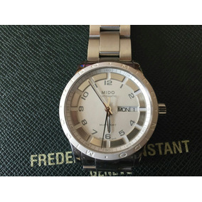Mido Multiford Day Date M005430a