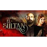 El Sultan Suleiman Telenovela Completa Dvd Audio Latino