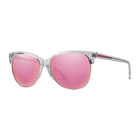 9c6da5f0fa Smith Optics Womens Rebel Archive Gafas De Sol - Crystal /