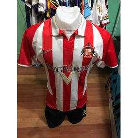 483d8a1df0 Camiseta Sunderland - Camisetas de Clubes Extranjeros para Adultos ...
