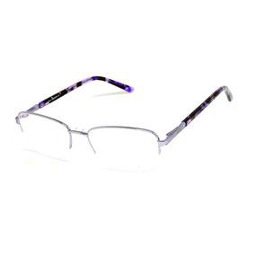 5b35ae2e01e12 Óculos De Grau Masculino - Óculos Lilás no Mercado Livre Brasil