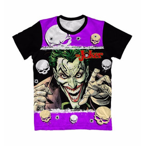 Camiseta Terno Coringa Joker Camisetas Rio Grande Do Sul - Camisetas ... 2a13b1750a0