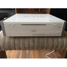 Sony Psx 7100 - P/ Reparo -