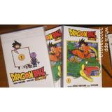 Manga Panini Dragon Ball Super