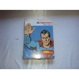 Biblioteca Clarin De La Historieta: Superman