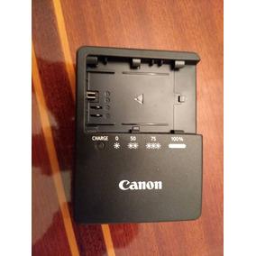 Cargador Canon Lc-e6