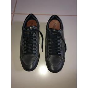 Sapatos Mr. Cat - Casual Fino