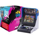 Mini Consola Tipo Nintendo Videojuegos Retro