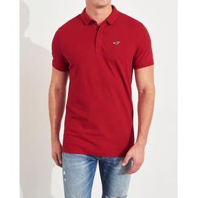 cb5d8b8ca61db Camisas Polo Rojas - Ropa y Accesorios en Mercado Libre Colombia