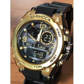 0340f175219 Relogio G Shock Extra Grande - Joias e Relógios no Mercado Livre Brasil