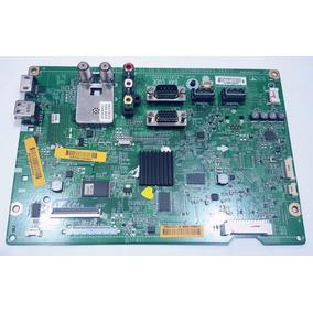 Placa Main 32lt560e Ebt62125304/ Nova- Original