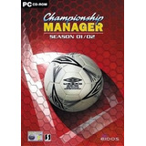 Cm 2001 Championship Manager 01/02 + Atualização