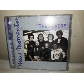 Cd The Fevers Meus Momentos Vol 2