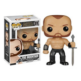Funko Pop Game Of Thrones The Mountain (vaulted)