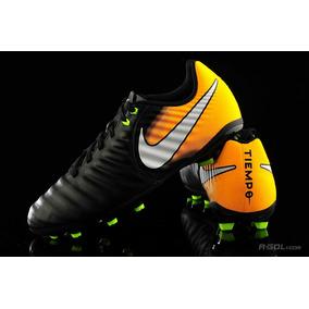 Botines Nike Tiempo Ligera Iv Fg - Botines en Mercado Libre Argentina e9ec7f7f14950