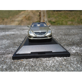 Miniatura De Veículo Mercedes Benz E Klasse Cabriolet