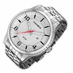 Relógio Mondaine Masculino 94822g0mvne1 - Relógios no Mercado Livre ... f9ec40d5c5