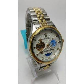 82e1405ba92 Relógio Masculino Importado. Cor Dourada Automático T20 - Relógios ...