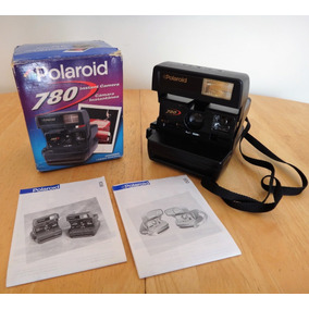Camara Instantanea Polaroid 780