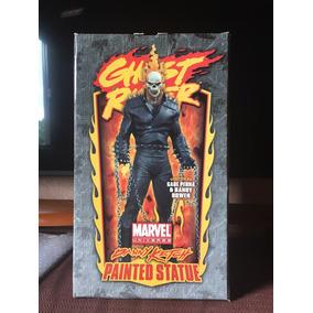 Ghost Rider Danny Ketch Statue 1.6 (raro) Bowen Designs