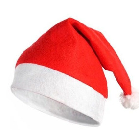 Touca De Papai Noel - Atacado 50% Desconto - Consulte
