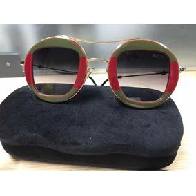 9c50acb3ccc4d Oculos Perucci - Óculos De Sol Gucci em Ceará no Mercado Livre Brasil