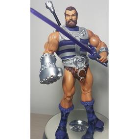 Fisto Motuc Motu He-man Completo Boneco Action Figure