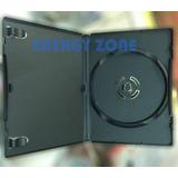 Estuche A1 Estuches Cd Dvd 1 Disco Caja 14mm X 100 Unidades