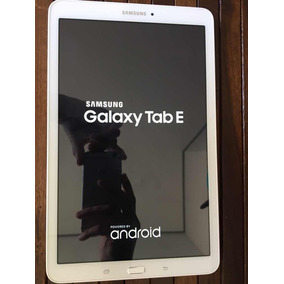 Tablet Samsung Tab- E T560 8gb