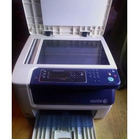 Impresora Multifuncional 6015